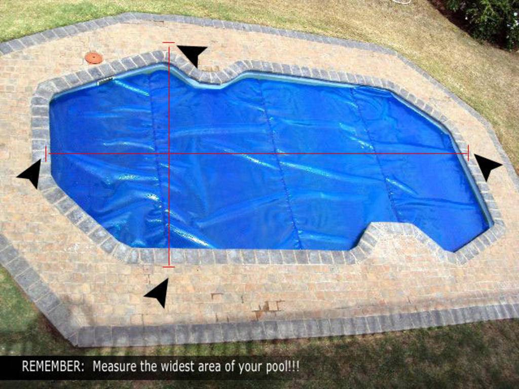 To order solar swimming pool covers port elizabeth for Swimming pool covers south africa